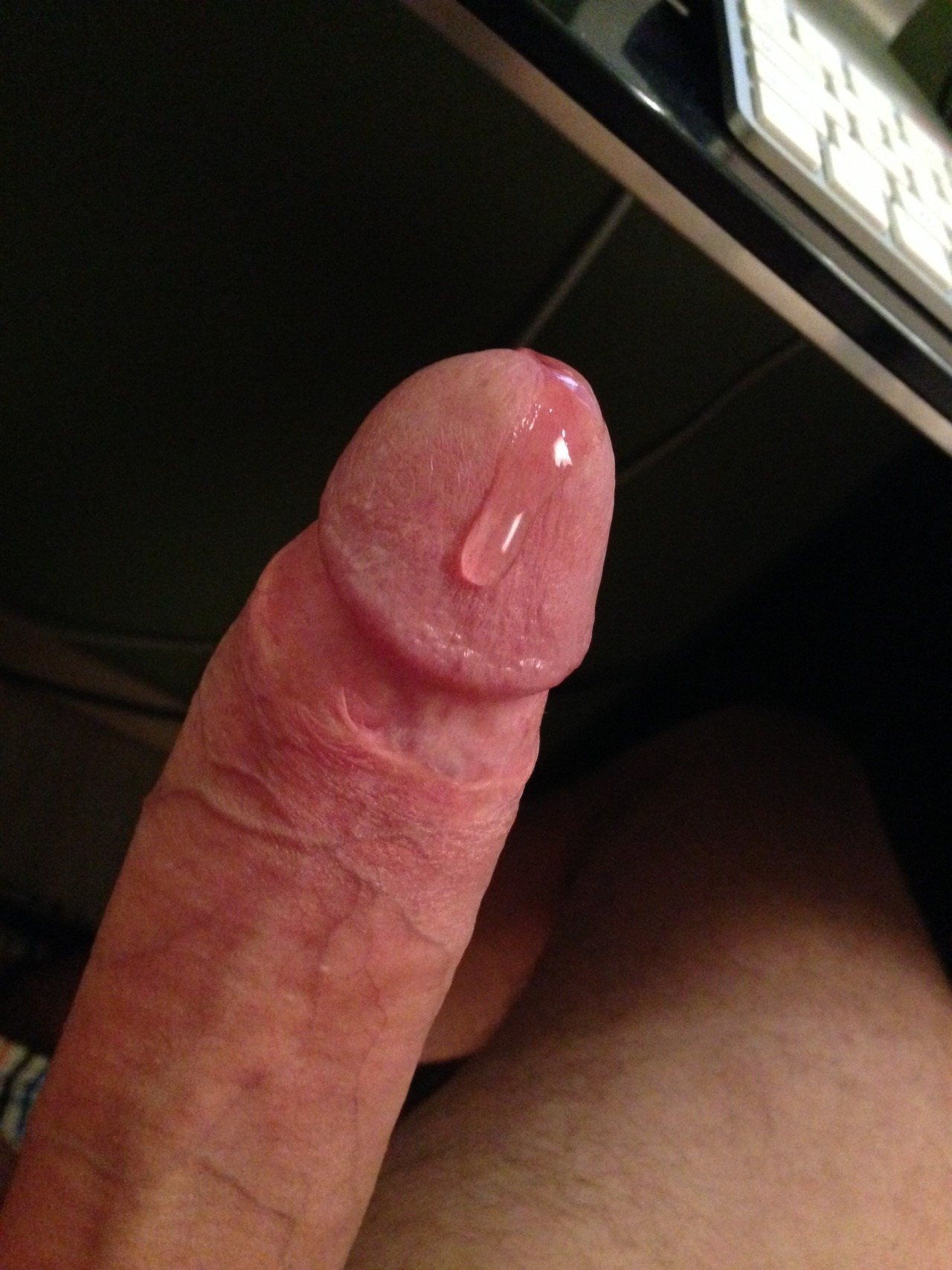 Something is. Fat cum dripping pussy quickly